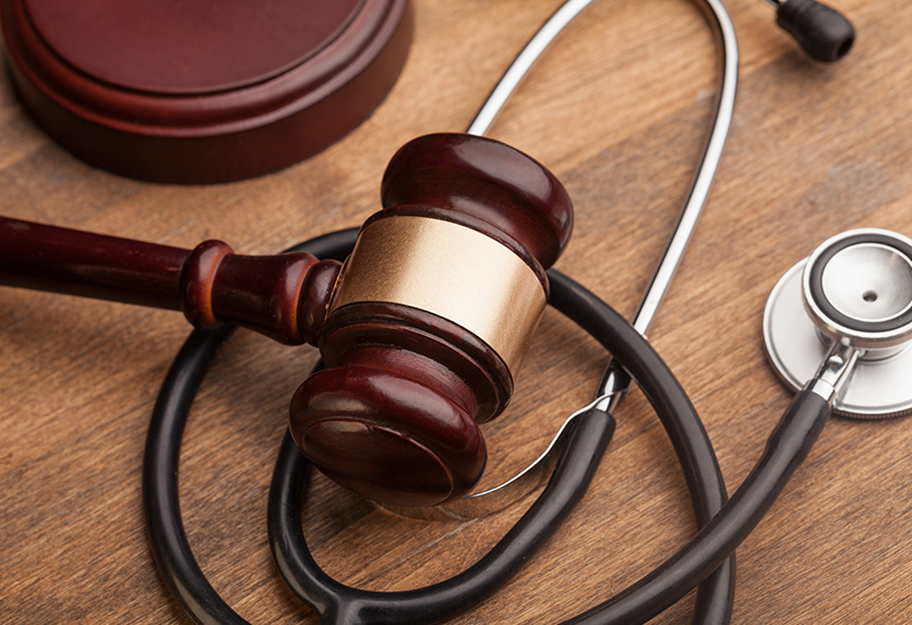 Health Care Litigation