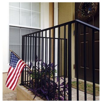 Should a Condo Association be Permitted to Prohibit a US Air Force Veteran from Displaying an American Flag?