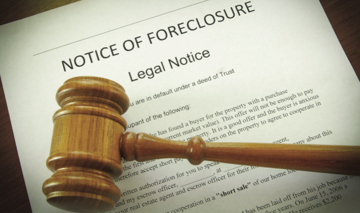 Cases misapplied to foreclosure statute of limitations